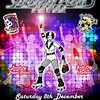 "Bunbury Roller Derby presents - Saturday Fight Fever: Bunbury Roller Derby ""Brawl Stars"" vs Gold City Rollers : 8th December 2012 @ The Rink, Bunbury"